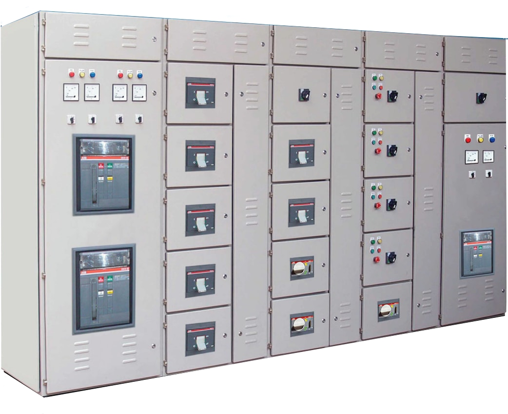 Electrical Panels – Gaurav Transformers